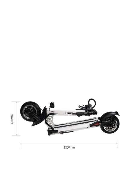 Speedway 5 3600W