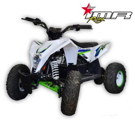IMR WR1300 miniquad eléctrico 1300W
