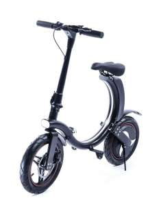 Zeeclo E-Bike Ciclo Tokio 450W