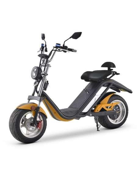 E-Thor moto eléctrica