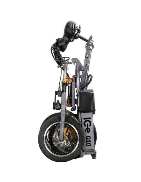 ICe Q10 Triciclo Eléctrico Plegable