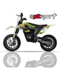 IMR minicross MX5 500W