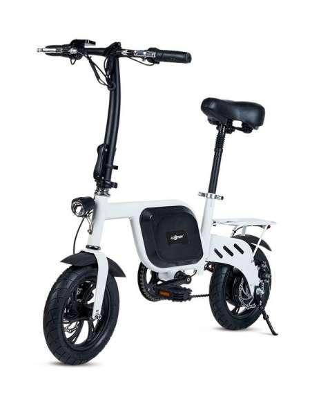Mini E-bike Ecoxtrem