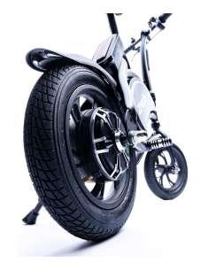 """Neumático de rueda 14""""..."""