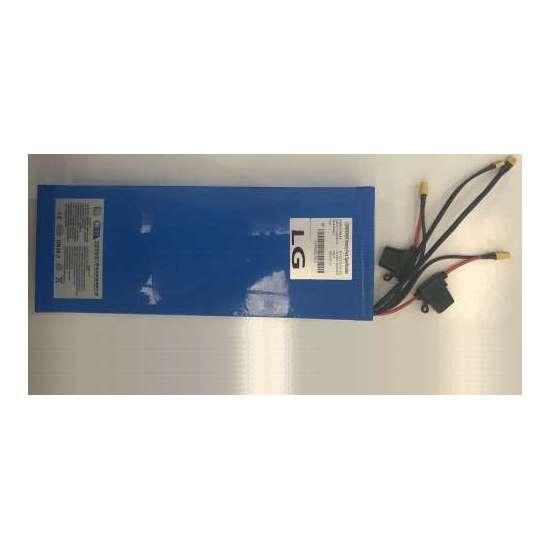 Batería LG 52V 23Ah ICe Q5 - Zero 10X