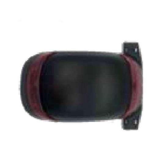 Guardabarros trasero ICe Q5 - Zero 10X