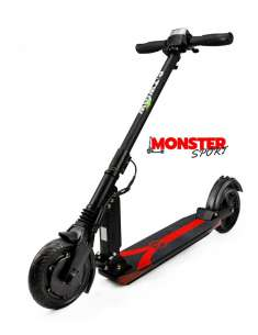 E-TWOW BOOSTER Monster Sport