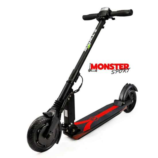 E-TWOW BOOSTER Monster Sport