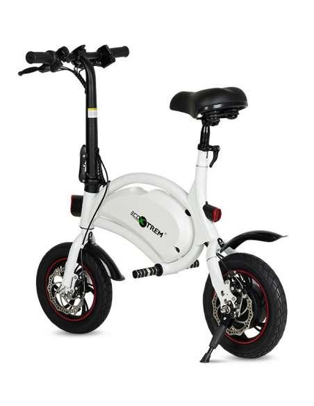 Ecoxtrem E-Bike