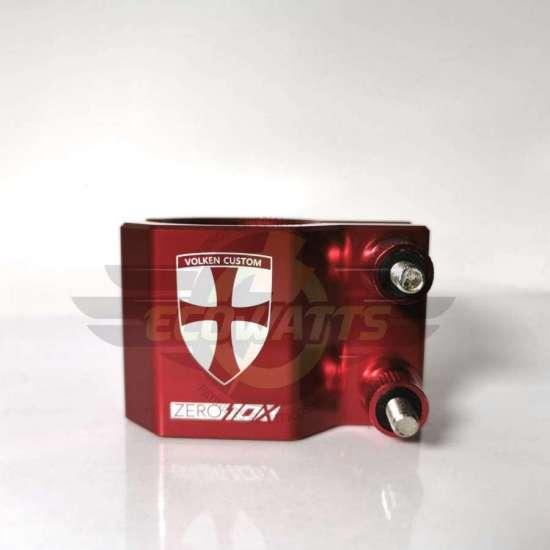Abrazadera Zero 10X - Ice Q5 - T10 DDM