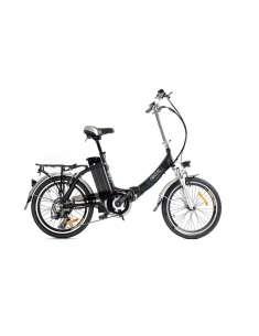 Ice Plume bicicleta...