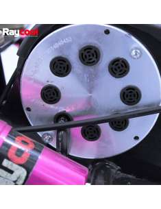 Patinete eléctrico Raycool Brushless 2500W
