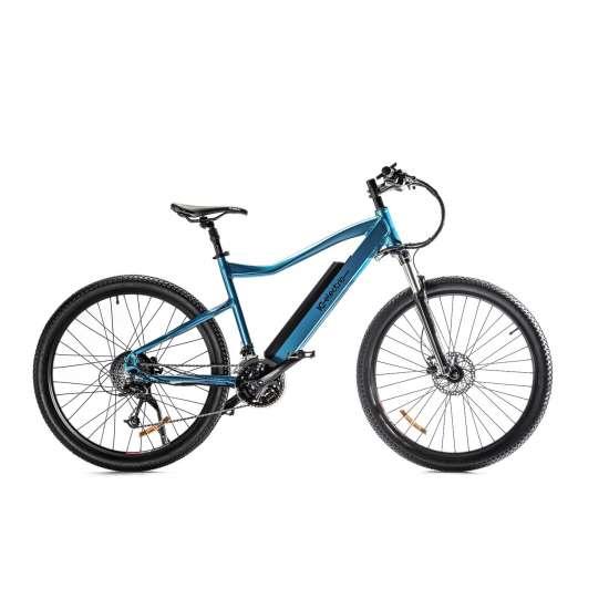 Bicicleta eléctrica BTT ICe Terra