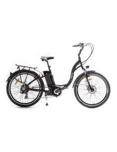 Bicicleta eléctrica de paseo Ice Essens