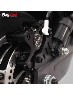 Patinete eléctrico Raycool AGE 2000W Plus Dual