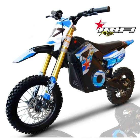IMR minicros Tiger 1300W moto eléctrica niño