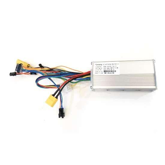 Controladora centralita principal Ice Q5 - Zero 10x
