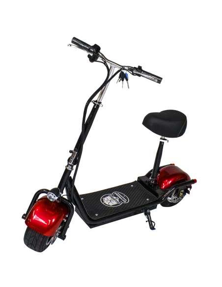 Gran Scooter CityRoad