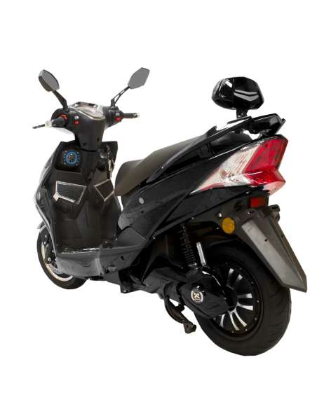 Sunra Anger 125E