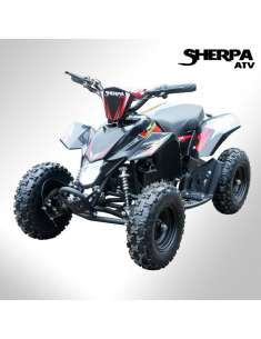 Quad eléctrico Sherpa Tox...