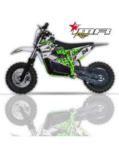 IMR minicross MX800E 800W...