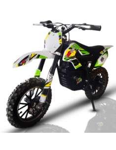IMR minicross MX5 500W litio