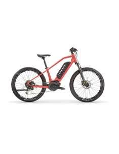 """MBM E-Chaos 24"""" bicicleta eléctrica niños"""