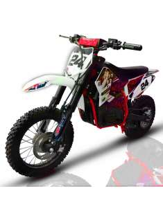 IMR minicross MX800E