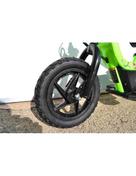 "Bicicleta eléctrica niño IMR 12"""