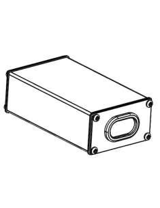 Controlador-centralita original 52V 25A para patinete eléctrico Dualtron Mini