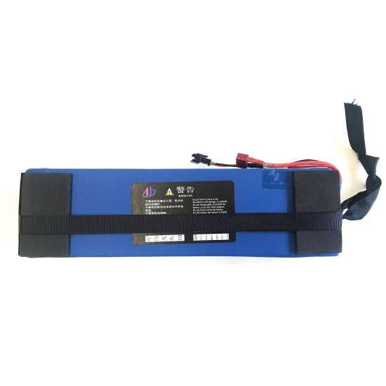 Batería Joyor X5S 48V 13Ah