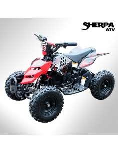 Quad eléctrico Sherpa Tox 500W