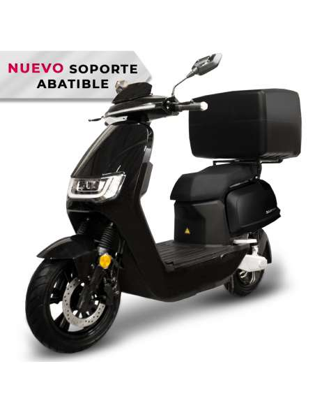 Sunra RS Robo S Delivery 125E