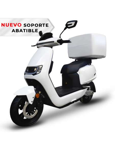 Sunra RS Delivery 125E