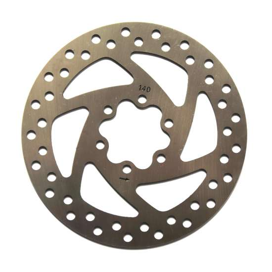 Disco de freno ICe Q5 - 140mm