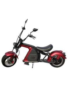 Scooter eléctrica E-Custom 49E