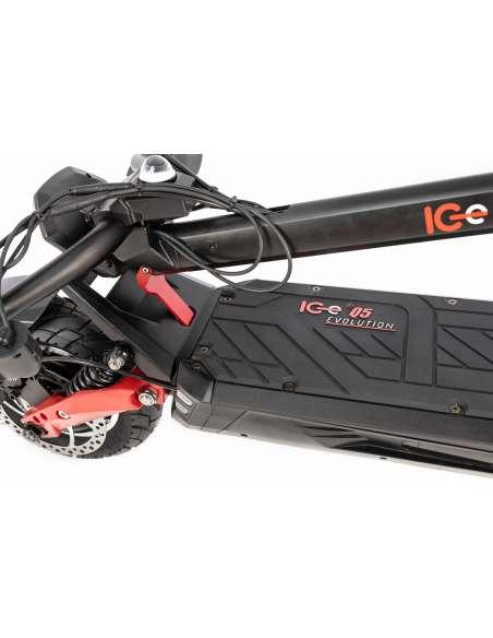 ICe Q5 Evolution MAX