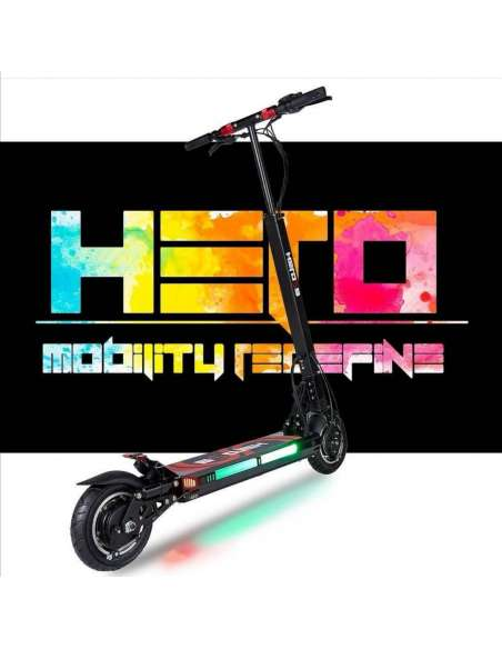 Hero S9