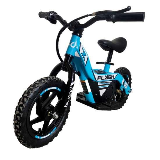 Bicicleta eléctrica niño Flash Biwond