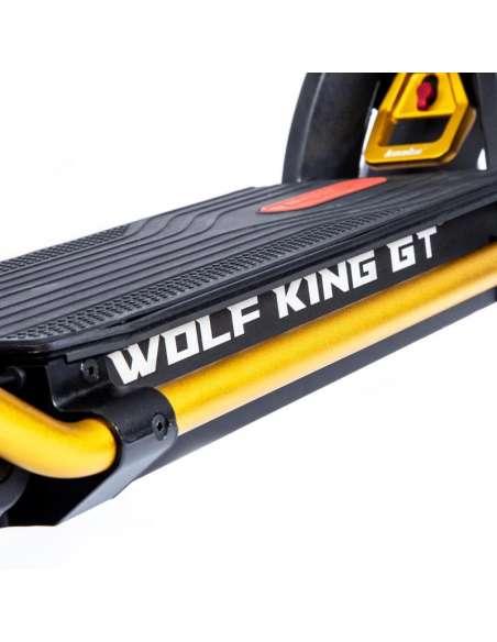 Kaabo Wolf Warrior King GT Pro