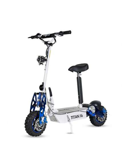 Ecoxtrem Titan 2000W
