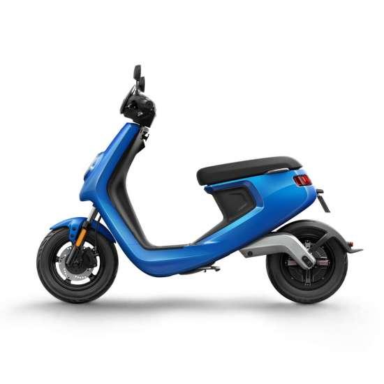Moto eléctrica NIU M1 PRO