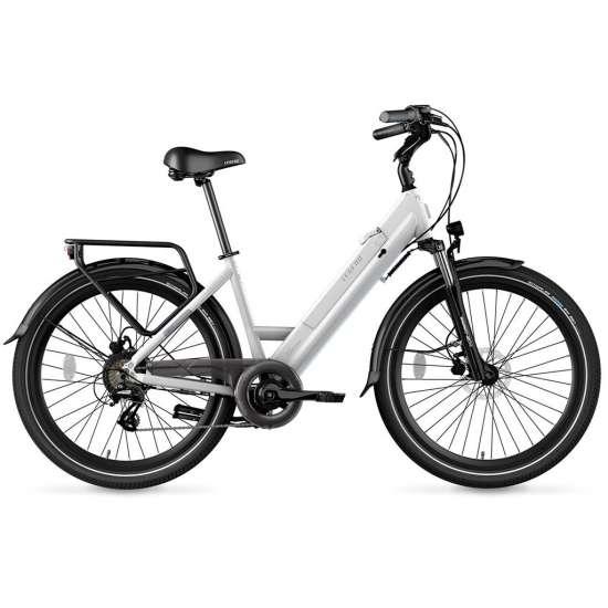 Bicicleta eléctrica Legend Milano Smart ebike