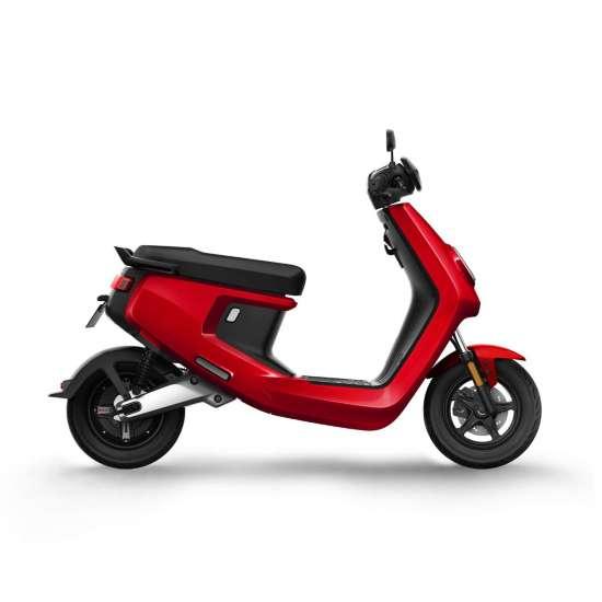 Moto eléctrica NIU M+ Sport