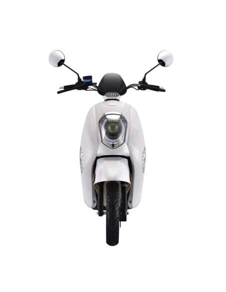 Moto eléctrica Sunra Grace 1800W motor Bosch