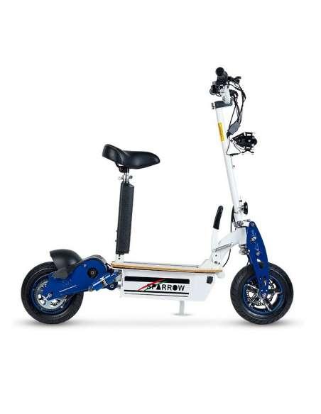 Patinete-Scooter eléctrico Ecoxtrem Sparrow 2000W
