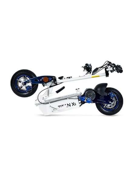 Patinete-Scooter eléctrico Ecoxtrem Titan 2000W