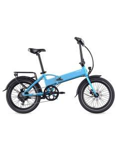 Legend Monza Smart Bike