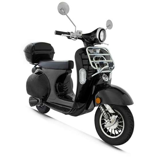 Moto eléctrica Sunra Ronic