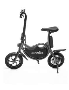 Zeeclo E-Bike